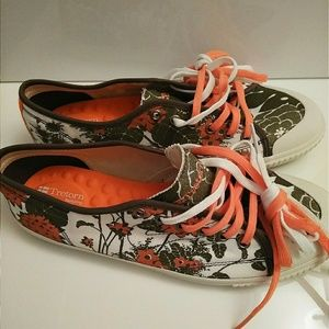 Tretorn Sneakers for Florencece  Broadhurst